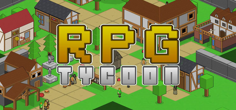 RPG Tycoon Free Download Full PC Game