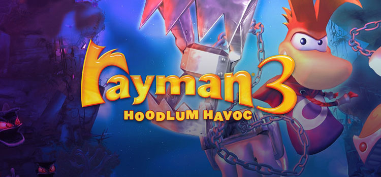Rayman Legends Free Download full version pc game …