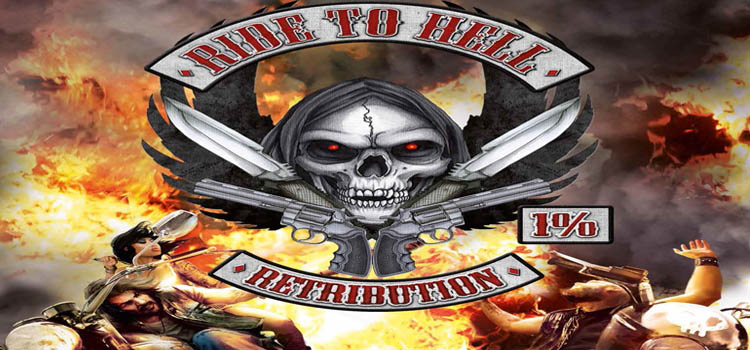 Ride To Hell Retribution Free Download FULL PC Game