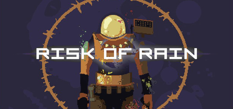 Risk Of Rain Free Download Full PC Game