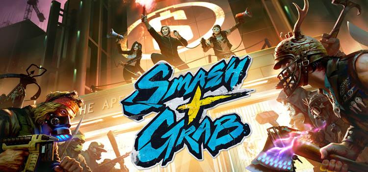 SMASH And GRAB Free Download FULL Version PC Game