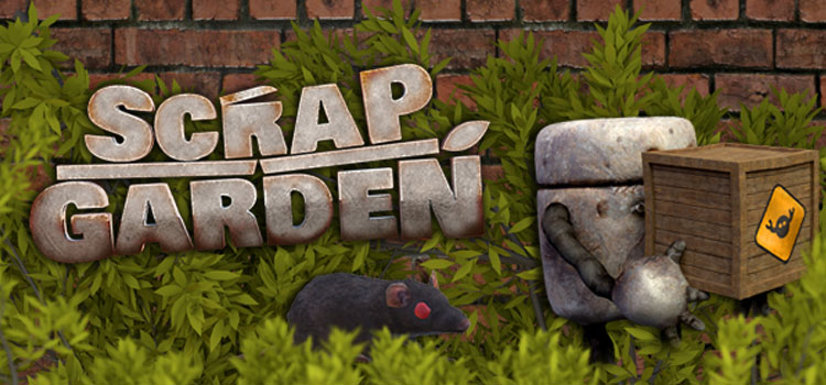 Scrap Garden Free Download Full PC Game