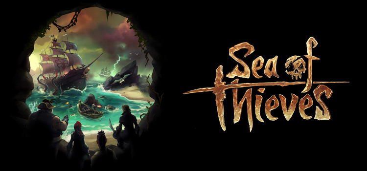 Sea Of Thieves Free Download FULL Version PC Game
