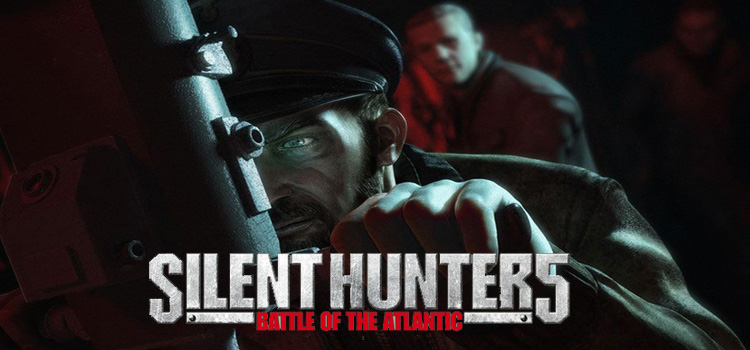 Silent Hunter 5 Free Download FULL Version PC Game
