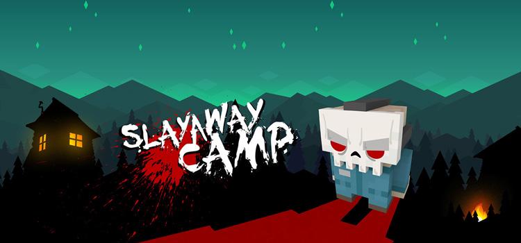 Slayaway Camp Free Download Full PC Game