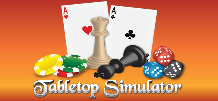 Tabletop Simulator Free Download FULL Version PC Game