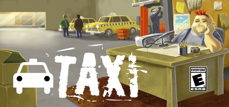 Taxi 2016 Free Download Full PC Game