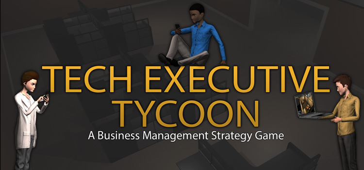 Tech Executive Tycoon Free Download FULL PC Game