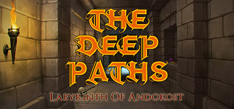 The Deep Paths Labyrinth Of Andokost Free Download PC