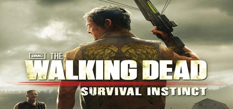 keygen the walking dead survival instincts