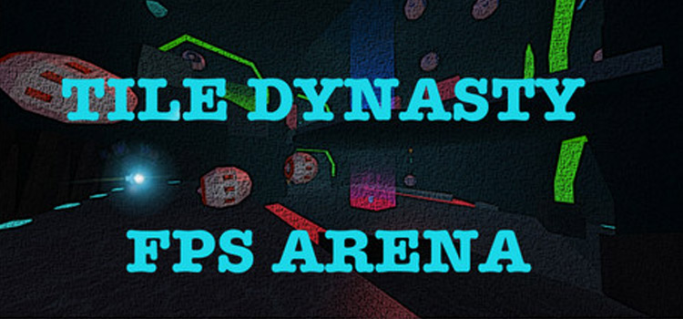 TileDynasty FPS Arena Free Download FULL PC Game