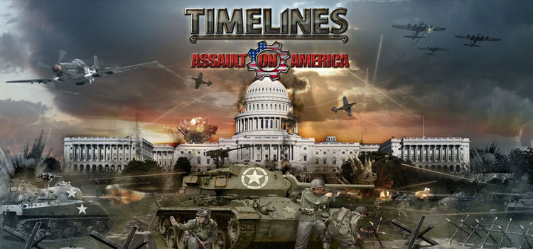 Timelines Assault On America Free Download FULL Game