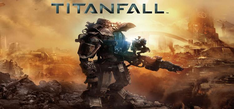 Titanfall 1 Free Download Full PC Game FULL VERSION
