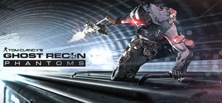 Tom Clancys Ghost Recon Phantoms Free Download PC Game