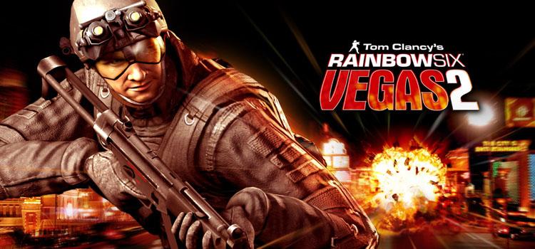 Tom Clancys Rainbow Six Vegas 2 Free Download PC Game