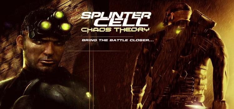 splinter cell  game free