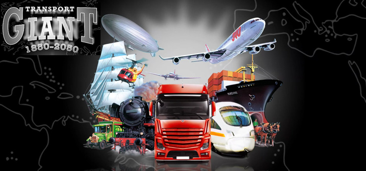 Transport Giant Steam Edition Free Download FULL Game