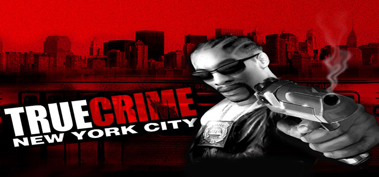 True Crime New York City Free Download FULL PC Game