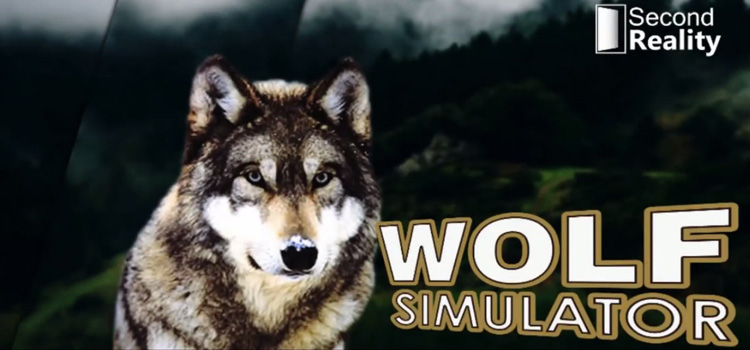 Wolf Simulator Free Download FULL Version PC Game