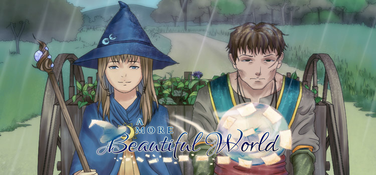A More Beautiful World Free Download FULL PC Game