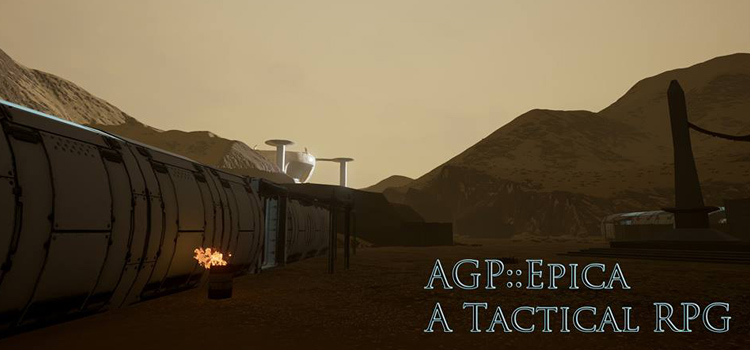 AGP Epica Free Download Full PC Game