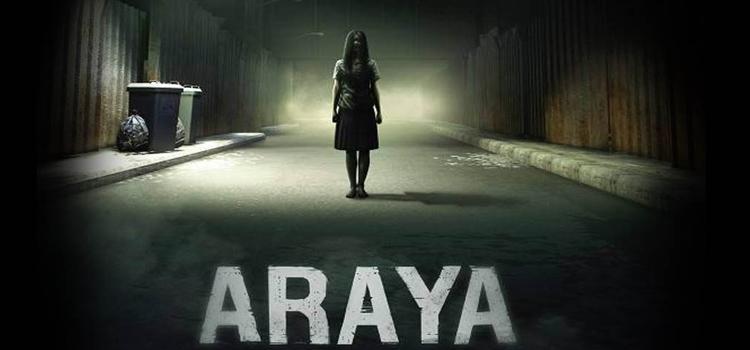 ARAYA Free Download Full PC Game