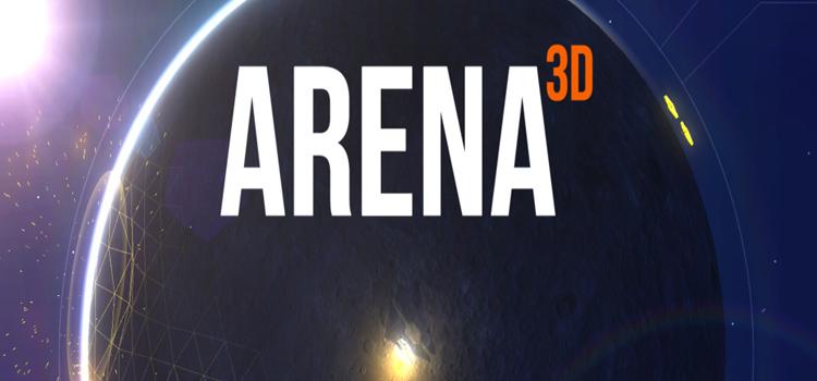 ARENA 3D Free Download Full PC Game