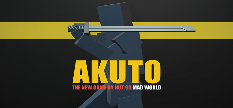 Akuto Mad World Free Download FULL Version PC Game