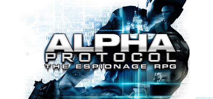 Alpha Protocol Free Download Full PC Game