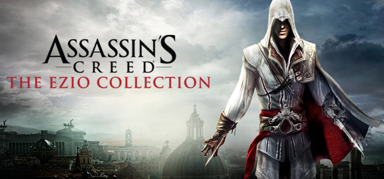 Assassins Creed Ezio Collection Free Download PC Game