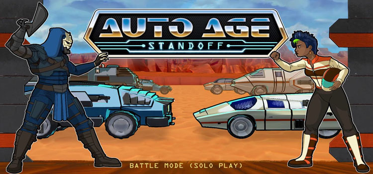Auto Age Standoff Free Download FULL Version PC Game