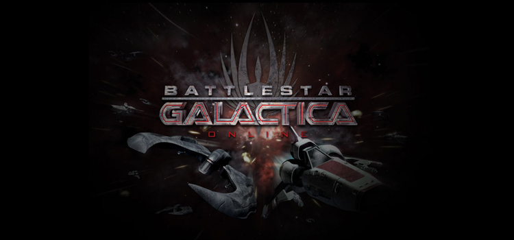 battlestar galactica pc game