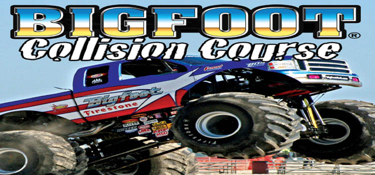 Bigfoot Collision Course Free Download FULL PC Game