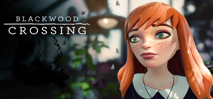 Blackwood Crossing Free Download FULL Version PC Game