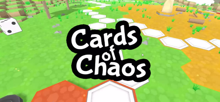 Cards Of Chaos Free Download Full PC Game
