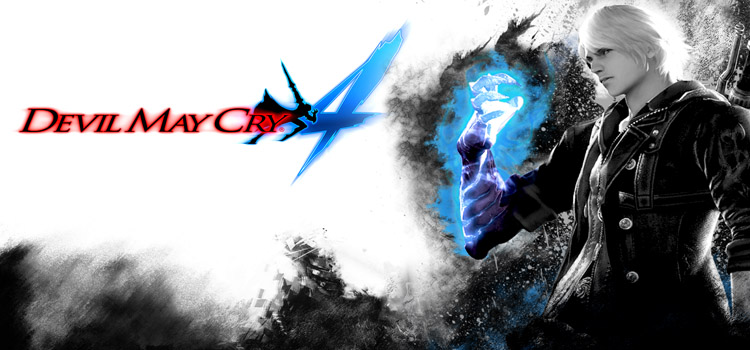 Devil May Cry 4 Free Download FULL Version PC Game