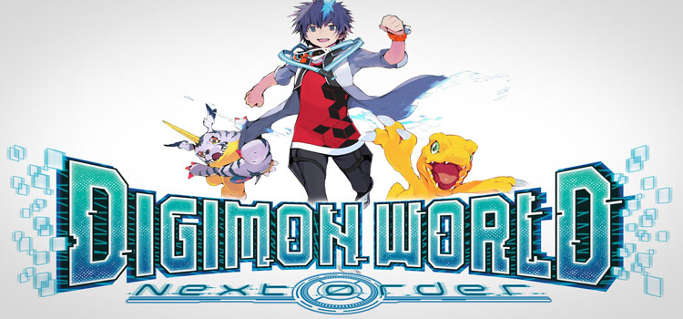 Digimon World Next Order Free Download FULL PC Game