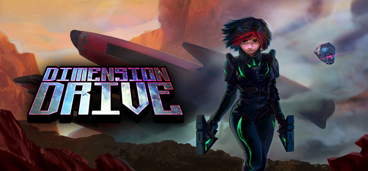 Dimension Drive Free Download FULL Version PC Game