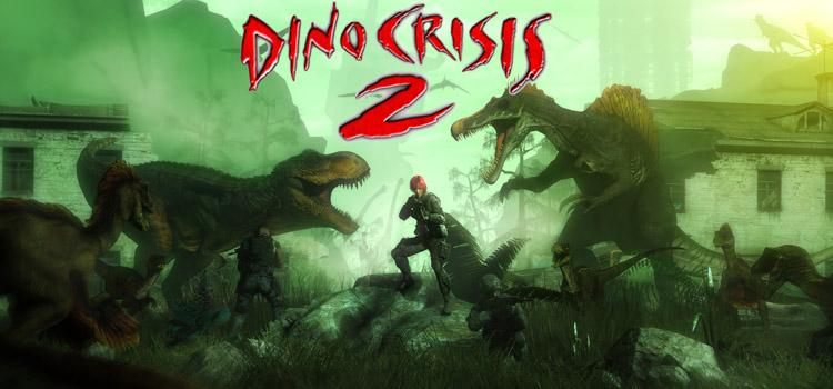 Dino Crisis 2 Free Download Full PC Game