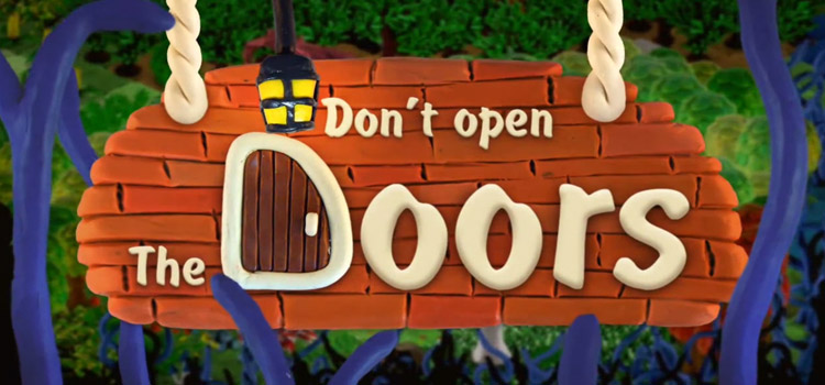 Dont Open The Doors Free Download Full Version PC Game