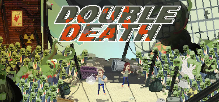 Double Death Free Download Full PC Game