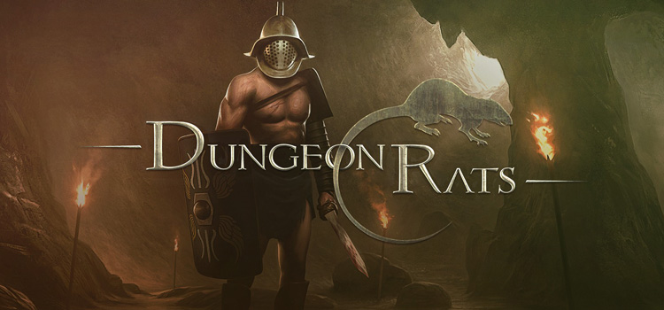 Dungeon Rats Free Download Full PC Game