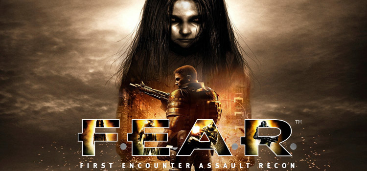 FEAR 1 Free Download Full PC Game