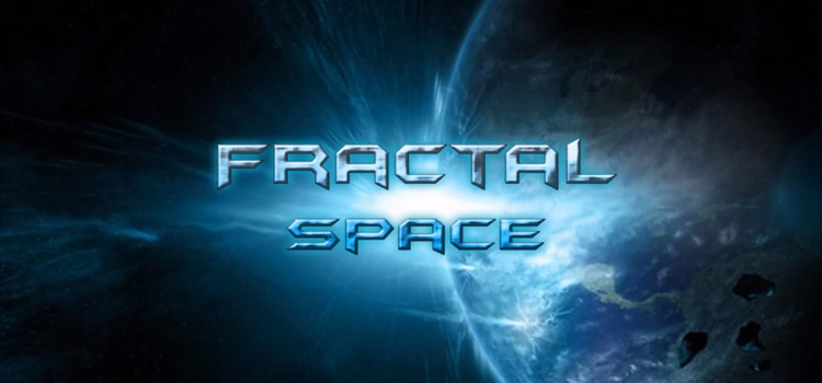 Fractal Space Free Download Full PC Game