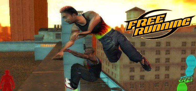 Free Running Free Download Full PC Game