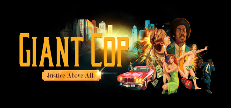 Giant Cop Justice Above All Free Download Full PC Game