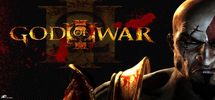 god of war 3 pc game license key download