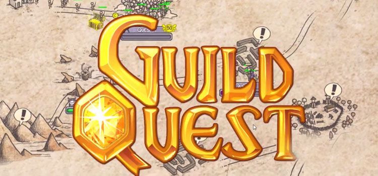 Guild Quest Free Download Full PC Game