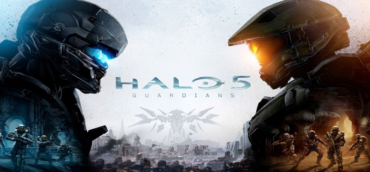 Halo 5 Guardians Free Download FULL Version PC Game