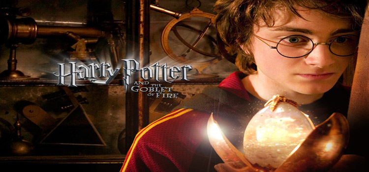 Harry Potter And The Goblet Of Fire Free Download Game